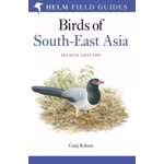 Field Guide to the Birds of South-East Asia, Paperback