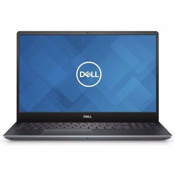 "Laptop Dell Vostro 7590 (Procesor Intel® Core™ i5-9300H (8M Cache, up to 4.10 GHz), Coffee Lake, 15.6"" FHD, 8GB, 256GB SSD, nVidia GeForce GTX 1050 @3GB, FPR, Win10 Pro, Gri)"
