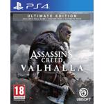 Assassin's Creed Valhalla Ultimate Edition - PS4