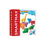 SmartMax: My First Safari Animals