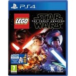 Lego Star Wars The Force Awakens - PS4 wbi4080031