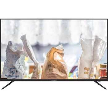 Televizor Smart Tech 43F30U, 109 cm, Smart, 4K Ultra HD, LED, Clasa A+