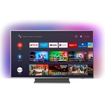 Philips 55PUS7504\/12, SMART TV LED Android, Ultra HD 4K, Ambilight, 139 cm