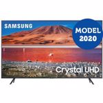 "Televizor LED Samsung 109 cm (43"") UE43TU7102, Ultra HD 4K, Smart TV, WiFi, CI+"