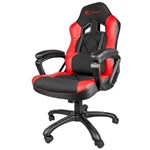Natec Genesis Gaming Chair SX33 Black-Red