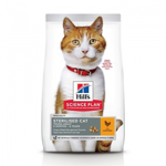 Hill's SP Feline Young Adult Sterilised cu Pui, 3 kg
