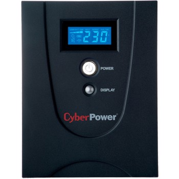 UPS CyberPower Value 1200VA EI LCD value1200eilcd
