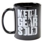 Cana Metal Gear Solid Logo