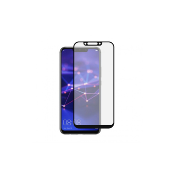 Folie Sticla Tempered Glass Full Glue ,Huawei Mate 20 Lite , Negru