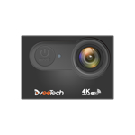 Camera video pentru sportivi WiFi 4K DV-S2H
