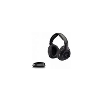 Casti Wireless Sennheiser RS 160 (Negre)