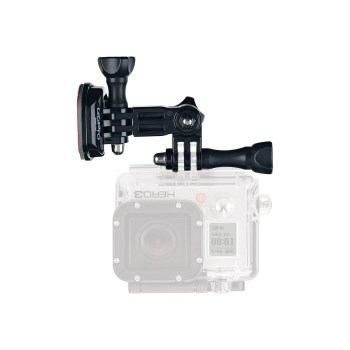 GoPro Side Mount - suport prindere laterala pentru HERO3