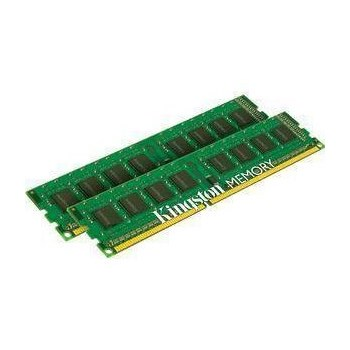 Memorie Kingston ValueRam 8GB DDR3, 1333MHz, Dual Channel