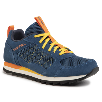 Sneakers MERRELL - Alpine Sneaker J62441 Sailor Blue