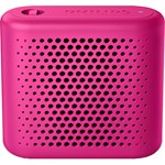 Portable speaker Philips BT55A, 2 W, Bluetooth, Pink