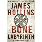 The Bone Labyrinth: A Sigma Force Novel (Sigma Force Novels, nr. 10)
