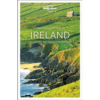 Best of Ireland (Lonely Planet Travel Guide)