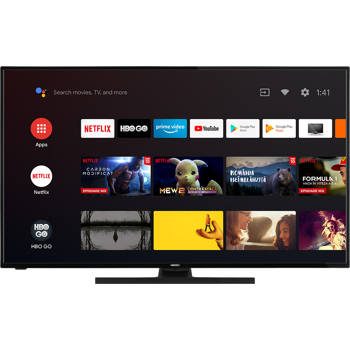 Televizor LED 126 cm Horizon 50HL7590U 4K Ultra HD Smart TV Android 50hl7590u/b