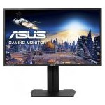 "Monitor Gaming IPS LED Asus 27"" MG279Q, WQHD (2560 x 1440), MHL-HDMI, USB 3.0, 4ms, up to 144Hz, FreeSync (Negru)"