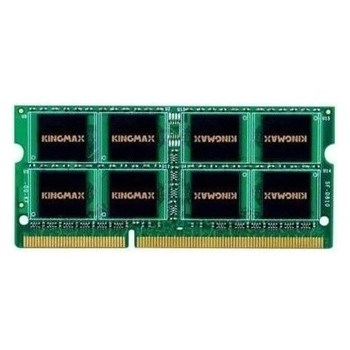Memorie Laptop Kingmax SO-DIMM DDR3, 1x2GB, 1600MHz