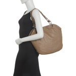 Genti Femei Vince Camuto Tally Leather Tote DEEP MOSS