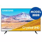 "Televizor LED Samsung 139 cm (55"") UE55TU8072, Ultra HD 4K, Smart TV, WiFi, CI+"