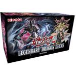 Yu-Gi-Oh!: Legendary Dragon Decks