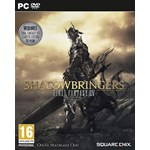 FINAL FANTASY XIV SHADOWBRINGERS STANDARD EDITION - PC