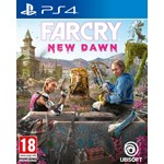 Joc Ubisoft FAR CRY NEW DAWN pentru PlayStation 4