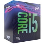 Procesor Intel Coffee Lake, Core i5 9400F 2.9GHz box