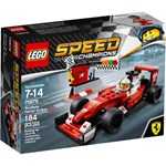 "Lego Speed Champions 75879 ""Scuderia Ferrari SF16-H"" Building Set"