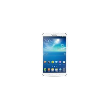 "SAMSUNG Galaxy Tab 3 WiFi 8"" 16 GB T3100 - white Android™ 4.2 (Jelly Bean), 8"" touch-sensitive LCD"
