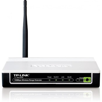 Range Extender Wireless N TP-LINK TL-WA730RE