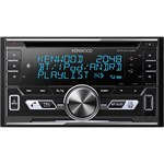 Player Auto Kenwood DPX-5100BT USB BT Aux In DPX-5100BT