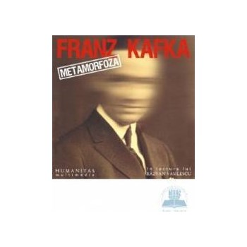 Audiobook CD - Metamorfoza - Franz Kafka 973-1709-91-8