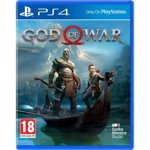 Joc software God of War PS4