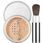 Clinique Blended Face Powder and Brush 03 Transparency