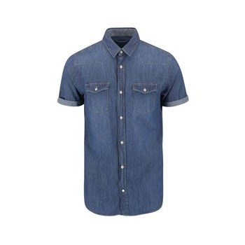 Camasa Jack & Jones Retro din denim