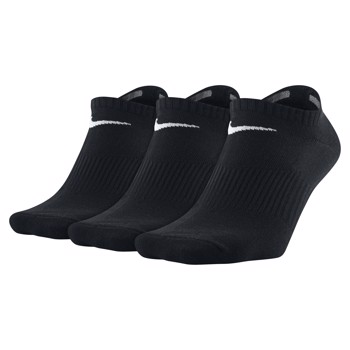Lightweight No Show Sock Pack