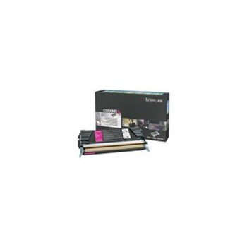 CARTUS TONER MAGENTA RETURN C5200MS 1,5K ORIGINAL LEXMARK C530DN