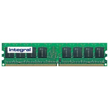 Memorie Integral 2GB DDR2 667MHz CL5 in2t2gnwnex