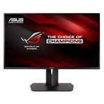 "Monitor LED Gaming ASUS ROG Swift PG278Q, 27"", WQHD G-Sync, negru"