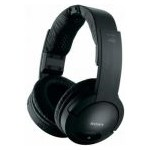 CASTI SONY WIRELESS MDR-RF865RK BLACK