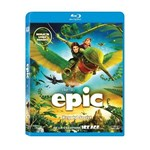 Regatul secret (Blu Ray Disc) / Epic