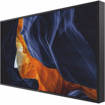 Monitor Philips 55BDL3102H 55 inch 6ms Black