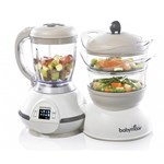 Babymoov - Robot multifunctional 5 in 1 Nutribaby Crem