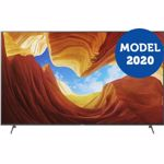 Televizor LED 214.8 cm Sony 85XH9096 4K Ultra HD Smart TV Android KD85XH9096BAEP