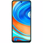 Redmi Note 9 Pro Dual SIM 128/6GB Tropical Green