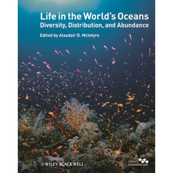 Life in the World′s Oceans: Diversity, Distribution, and Abundance