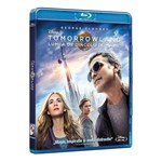 Tomorrowland: Lumea de dincolo de maine (Blu Ray Disc) / Tomorrowland